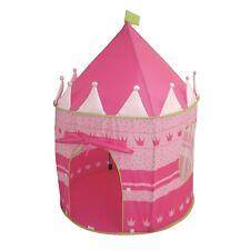 Roba Kids Spielzelt Schloß  rosa Höhe 135 cm NEU