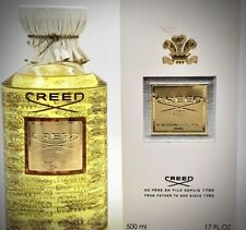 CREED Neroli Sauvage edp 16oz Flacon Authentic 100% NIB batch#