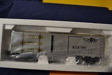 Rail King 33-7405 Rugged Rail Single Door Box Car MTH 2000 - NEW