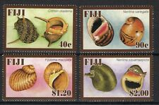 Fiji 2007 Freshwater Snails set UM (MNH)
