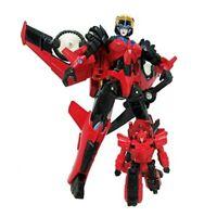 Figures Action Transformers LG-62 TARGET MASTER WINDBLADE Japan TAKARA TOMY