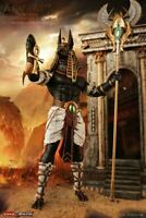 TBLeague Anubis Guardian of The Underworld 1/6th Scale Action Figure PL2019-148