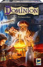 Hans im Glück 48210 Dominion 2. Erweiterung Die Alchemisten, Neu & OVP, Rar