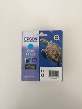 Original Epson T1572 XL Cyan C13T15724010 Epson Stylus Photo R3000 OVP