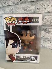 Jin Kazama #173 Tekken Funko POP! Vinyl