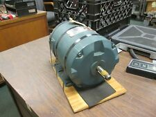 Reliance Electric DC Motor T56G1255M-DV 1/4HP 1725 RPM 230V 1.05A New Surplus