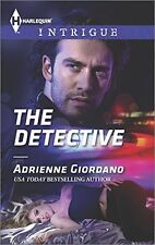The Detective (Harlequin Intrigue Series)
