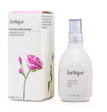 Jurlique Rosewater Balancing Mist Spray Luxury 3.3fl oz NEW Boxed Original