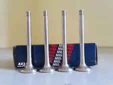 Valvole scarico Audi 80,100, VW Golf, Jetta, Passat, TRW 4907(kit 4 pezzi)