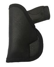 GLOCK 29 Protech Gripper Inside Waistband or Pocket Conceal Carry Gun Holster