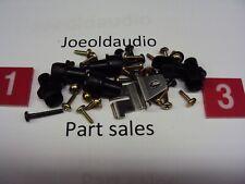 Technics SA-EX-140 Original Screws & Chassis Parts. Parting Out Entire SA-EX-140