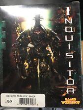 Inquisitor 40k Talon Hive Ganger Nib Oop