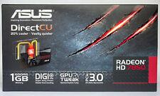 ★ TARJETA GRAFICA ASUS RADEON HD 7850 1GB GDDR5 ★
