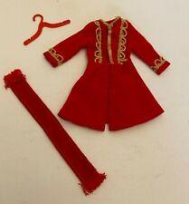 Vintage 1964 Mattel Barbie Ken Doll #774 Arabian Nights Tunic