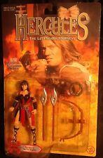 Hercules The Legendary Journeys Xena II Warrior Disguise Action Figure MINT
