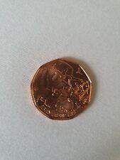 5-Euro-Kupfermünze Österreich ABENTEUER ARKTIS 2014