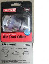 NEW CRAFTSMAN 9-16309 AUTO AIR TOOL OILER