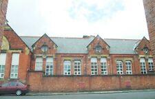 Blyth - Plessey Road School