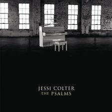 Jessi Colter - The Psalms [New CD]