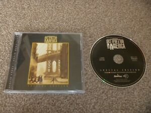 Ennio Morricone - Once Upon A Time In America- CD- Orig. Soundtrack-Sergio Leone