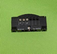 Siedle Klemmblock Stecker für Info-Modul IM 611-0 Informationsmodul (889)