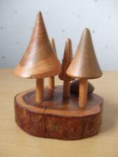 Handmade Nature Decorative Sculptures