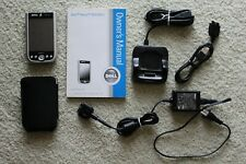 Dell Axim x51v Pda with Charger, Docking Station, Accessories