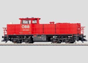 "Marklin HO 37659 class 2070 ""Hector"" (ÖBB) Diesel mfx Locomotive new in box"