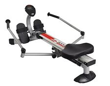 Stamina Body Trac Glider 1050C Rowing Machine, Excercise Fitness Equipment, New