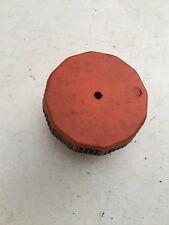 PETROL CAP fuel Eunos Roadster NA Mazda MX5 Mk1 89-98 orange