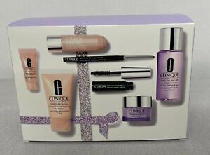 (BOT) Clinique Shining Stars Gift Set - Brand New in Box