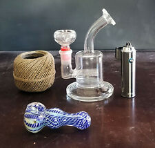 Water Pipe and smoking accessories