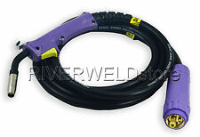 "CO2 MB 15 AK MIG / MAG welding torch ""MB"" air cooled torch 180AMP 5 meter"
