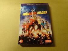 3-DISC DVD BOX / THE BIG BANG THEORY - SEIZOEN 5