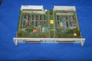 Siemens Simatic S5 6ES5300-5CA11 Anschaltung connection interface Platine board
