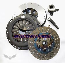 JDK STAGE1 PERFORMANCE Clutch kit & Flywheel Fits 2007-17 350z 370z G35 & G37