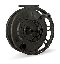 Tibor Pacific Fly Reel, Black, NEW!  FREE FLY LINE!
