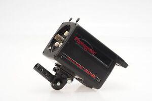 Photogenic Powerlight 1250 DR Monolight Portable Flash NO flash tube        #064