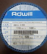 adwill d-636 LINTEC D series  UV Curable Dicing Tape