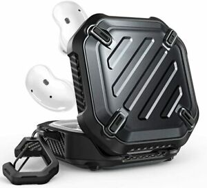 SUPCASE For Samsung Galaxy Buds Pro/Live, Full-Body Rugged Protective Case Cover