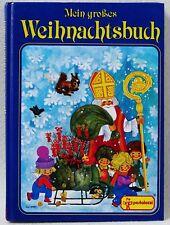 MEIN GROßES WEIHNACHTSBUCH Felicitas Kuhn Englein Plotsch