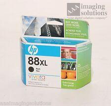 HP 88xl Black Noir Extra Large ink Cartridge for K550 K5400 L7580 L7680 L7780