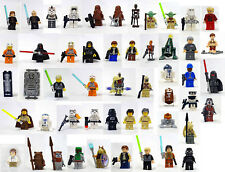 LEGO Star Wars Minifigures Minifigure - Choose A Minifig