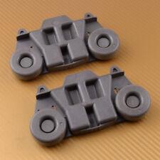 2 roues inférieures pour lave-vaisselle pour KitchenAid Whirlpool W10195416V