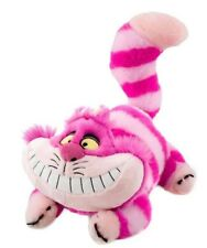 "Disney Store Cheshire Plush Cat Medium 20"" - Alice in Wonderland"