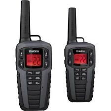 Uniden SX3772CKHS Two-Way Radios With Charging Kit