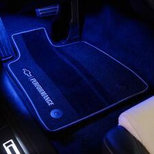 2016-2018 Chevrolet Camaro Genuine GM Interior Footwell Lighting Kit 23248208