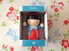 Exclusive Numbered 055⭐️MOMIJI⭐️LUCKY DOLL⭐️      VERY RARE 2011