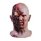 Airport Zombie Mask - Dawn of the Dead Halloween Trick or Treat Studios