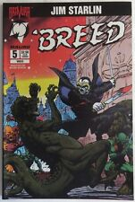 1994 BREED #5   -  VG                               (INV12416)